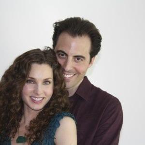 Rob Magnotti and Alicia Minshew